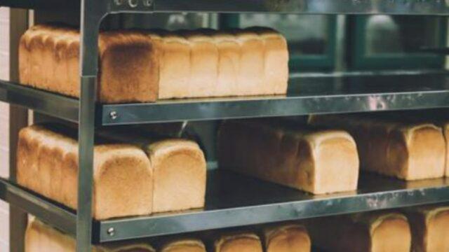 パン屋を開業
