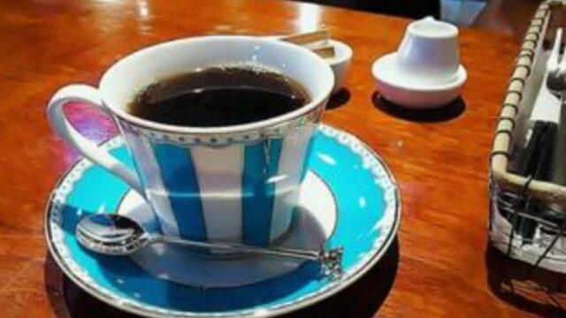 純喫茶と喫茶店の違い